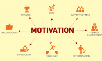 6 SIMPLE TIPS TO BOOST MOTIVATION IN THE WORKPLACE..