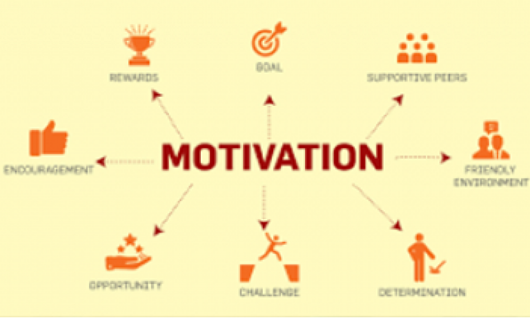 6 SIMPLE TIPS TO BOOST MOTIVATION IN THE WORKPLACE